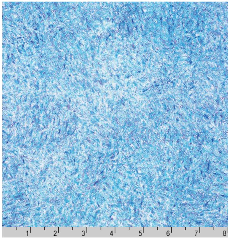 Seurat -  Texture Sky Digital Print