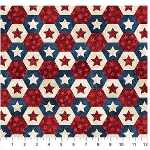 Stars&Stripes 7,  22781-49