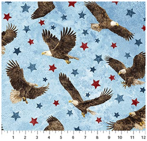 Stars&Stripes 7,       39436-42