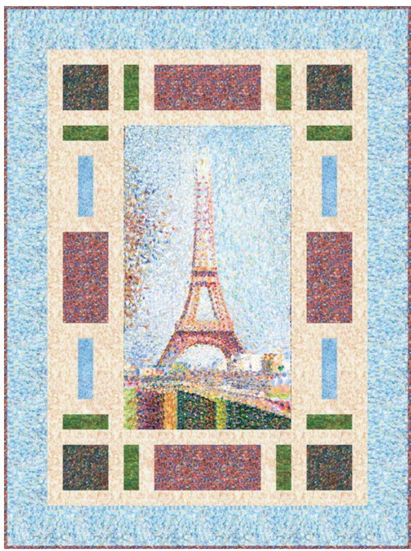 Paris Cubby Holes Kit