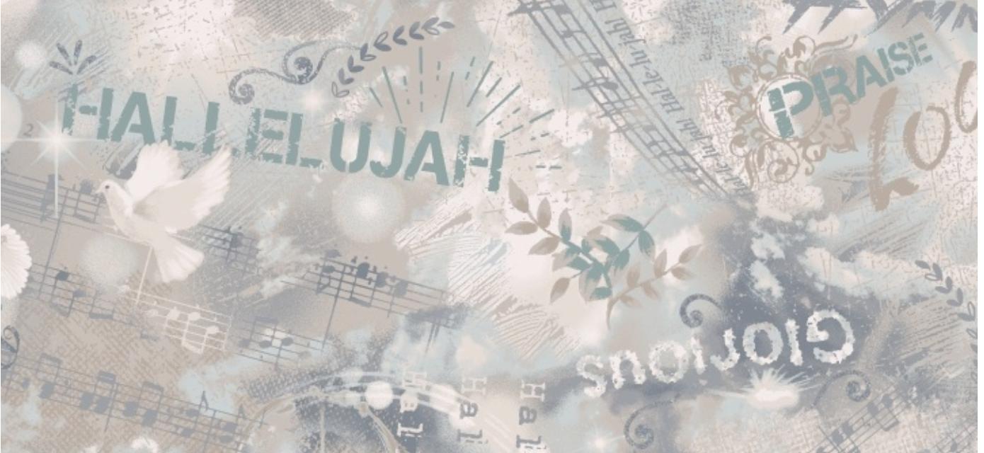 Songbook: Rejoice