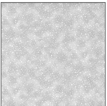 Hoffman Holiday- L7360-176S-Ice-Silver