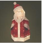 OESD Freestanding Santa Claus, CD