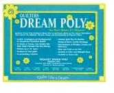 Dream Poly Request Crib, 46 x 60