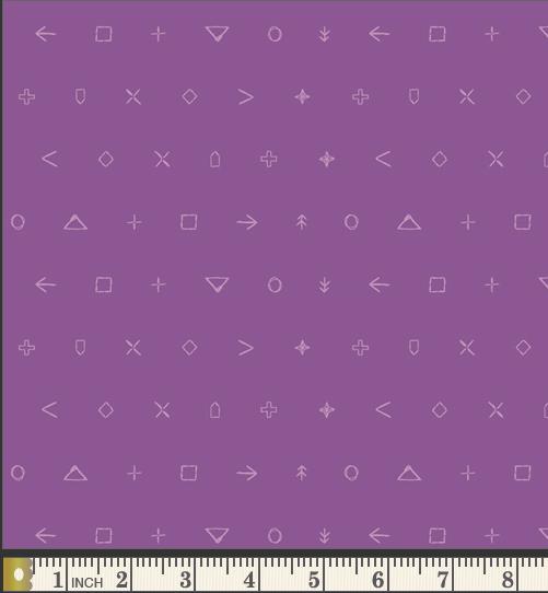 Icon Elements-Titan Violet