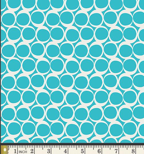 Round Elements-Crystalline Blue