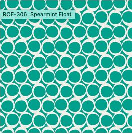 Round Elements-Spearmint Float