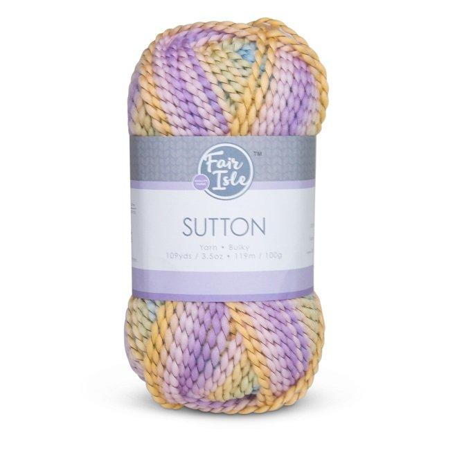 Sutton Pastel Whisper