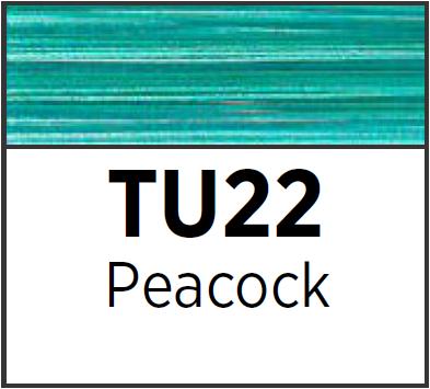22-Tutti Peacock 200m