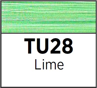 28-Tutti Lime TU28