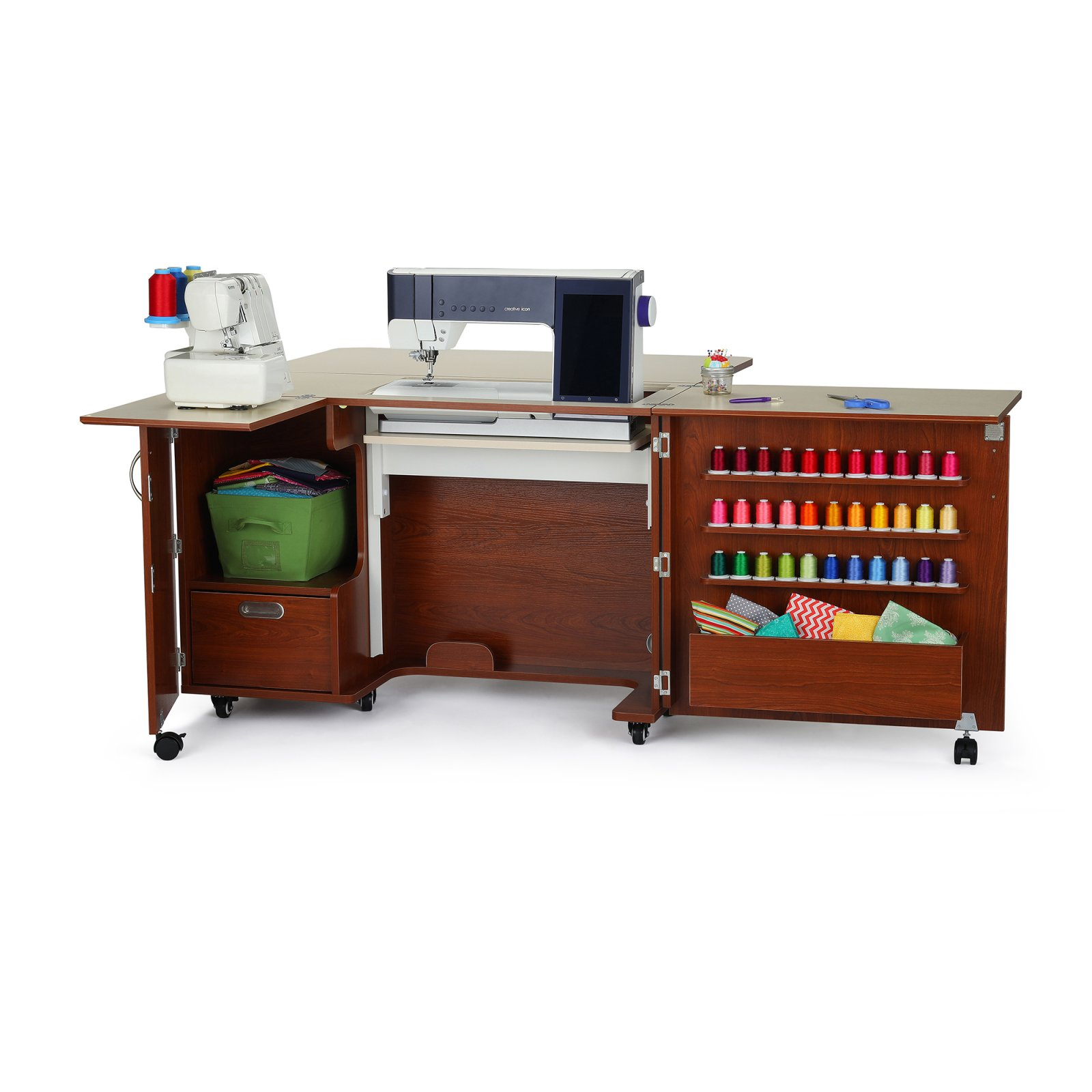 Affordable Sewing Cabinets