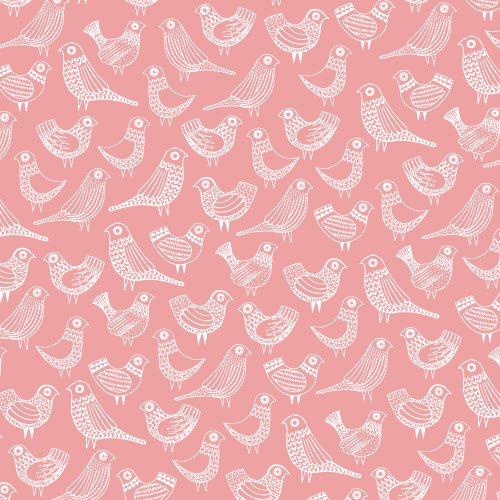 Flock - Pink