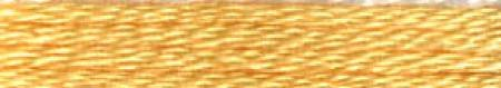 143 - Cosmo Embroidery Floss Buff Yellow