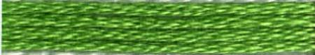 272 - Cosmo Embroidery Floss Vivid Yellowish Green