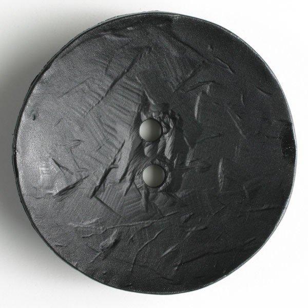 45mm Black Button