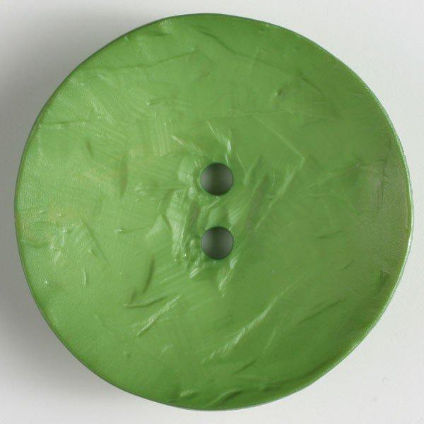 45mm Grass Green Button