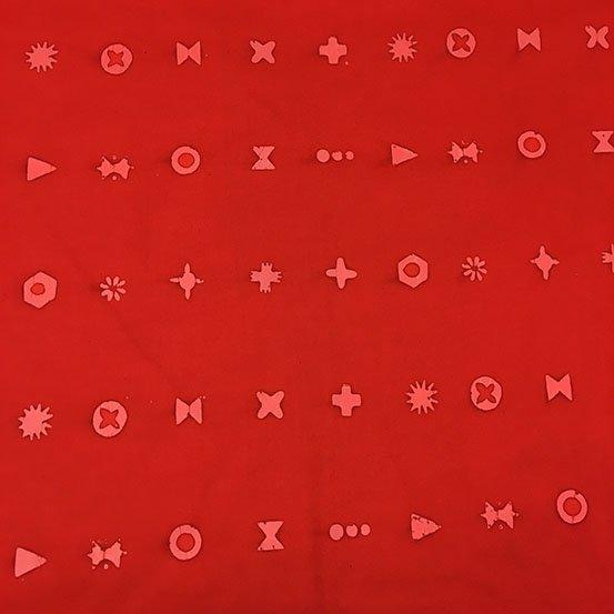 Artifact Red