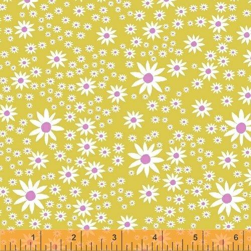 Daisy Chain Daisy Garden Chartreuse