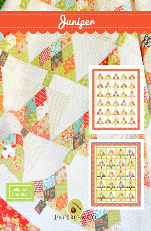 Juniper Pattern