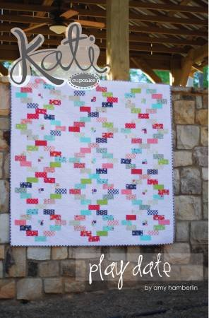 Play Date Quilt Pattern
