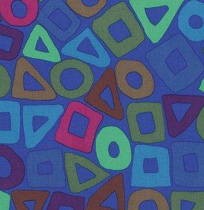Puzzle Cobalt