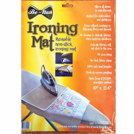 Bo Nash Ironing Mat
