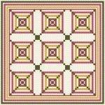 Square Dance Kit w/ Pattern