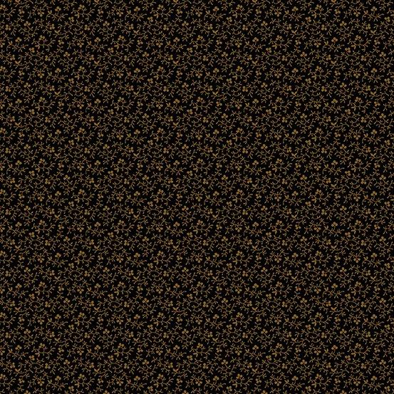 Peppercorn Allover Vine W Leaf A-9746-K