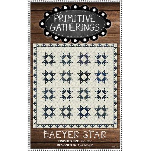 Baeyer Star