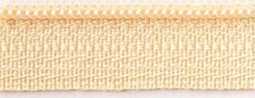 Atkinson Designs Zipper 14in. Buttercream