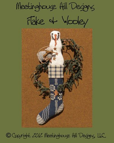 Flake and Wooley
