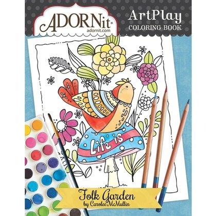 ArtPlay Coloring Book
