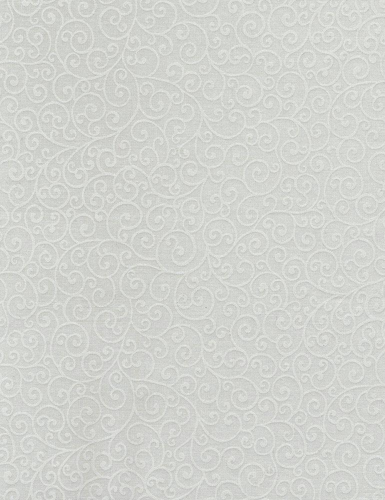 Scroll Hue-C5147-White