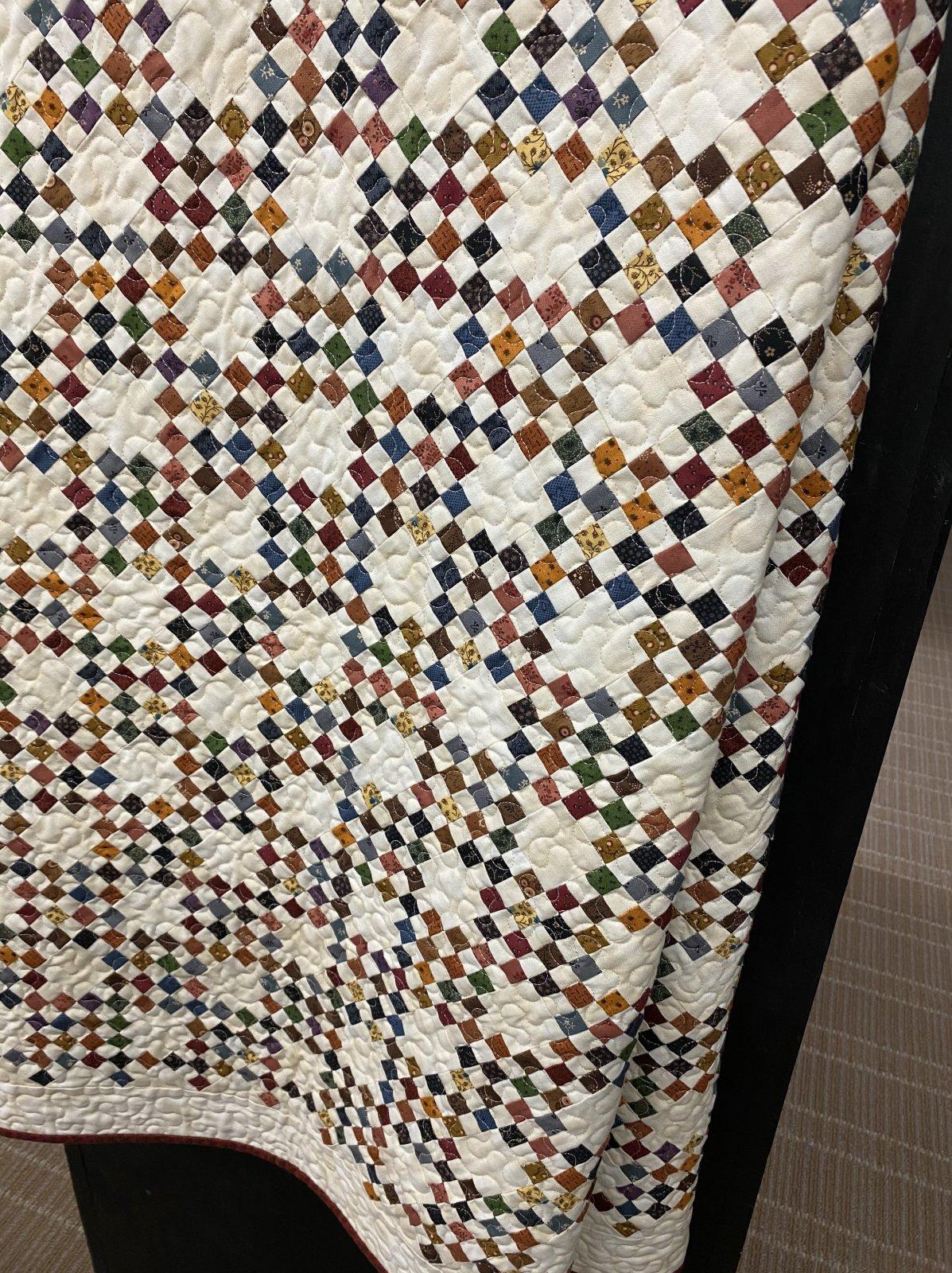 9 Kit   & Pattern