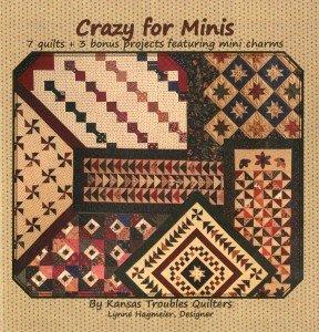 Crazy for Minis