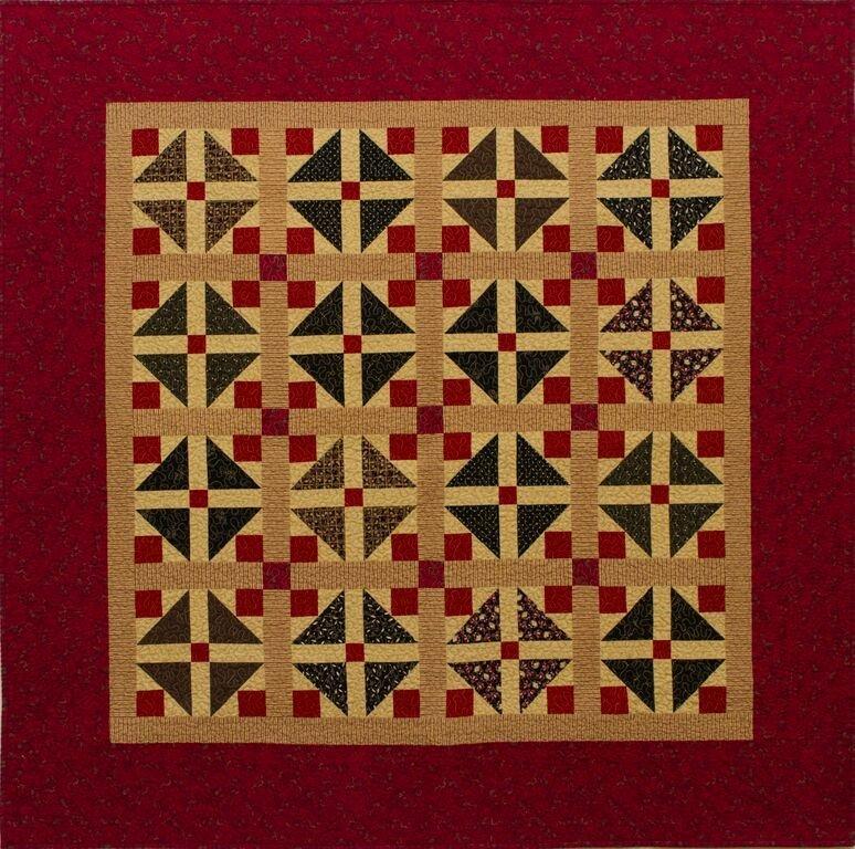 Pemberton Pattern