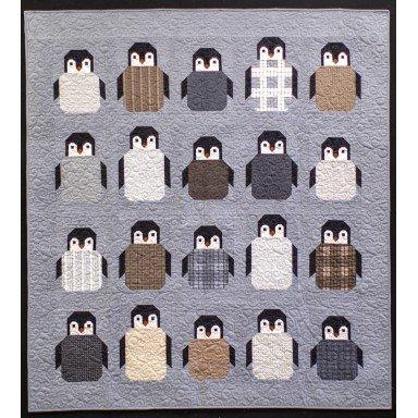 Penguin KITP 1857 11