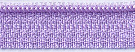 Atkinson Designs Zipper 14in. Princess Purple