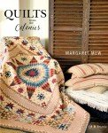 Quilts from the Colonies By Margaret Mew