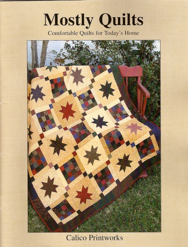 Mostly Quilts