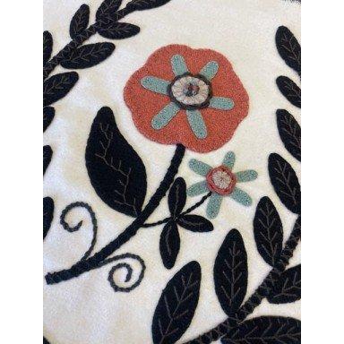 Wildflower Garden - Contemporary (Thread Kit)