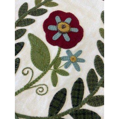 Wildflower Garden - Scrappy (Thread Kit)