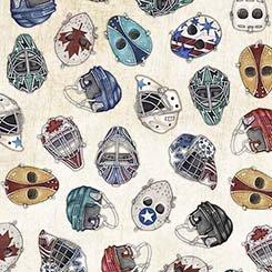 Hockey Helmets & Masks