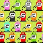 Green Gas Pumps