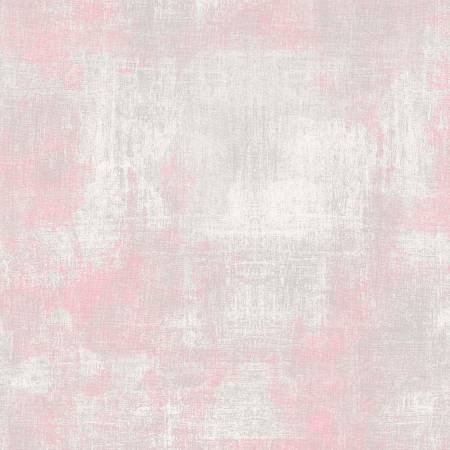 Butterfly Haven Grey/Pink Dry Brush