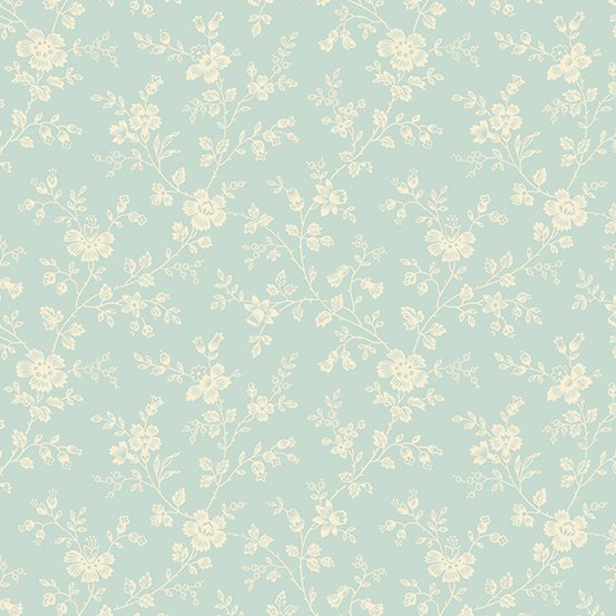 Bluebird Iceland Forget Me Not A-9841-LB