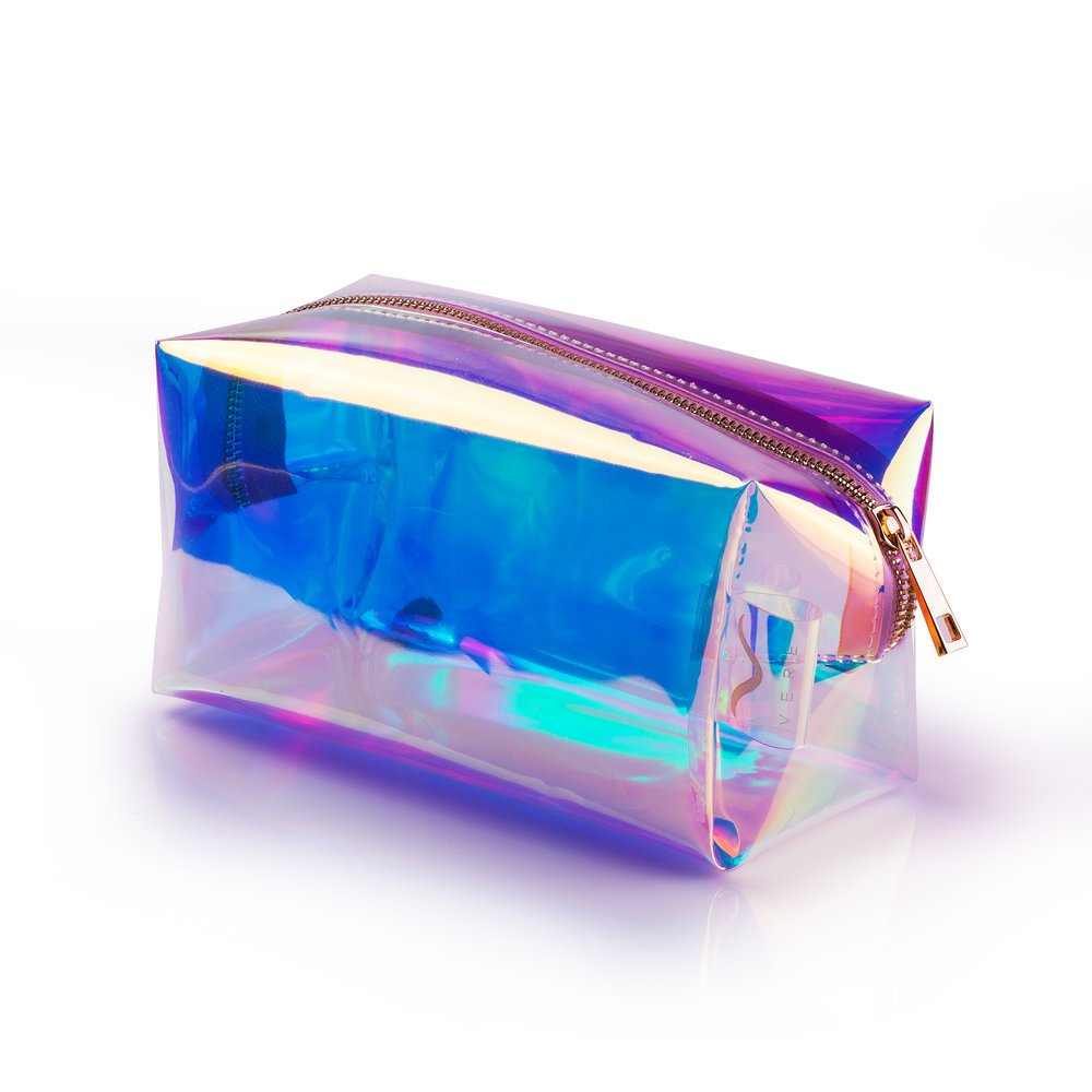 Vere Bijou Prism Cosmetic Bag