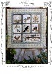 Birdsong Quilt Kit W/ Wool