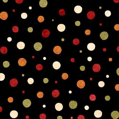 Give Thanks 2 Black Dots