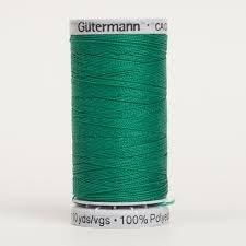 Gutermann Extra Stong Green #402